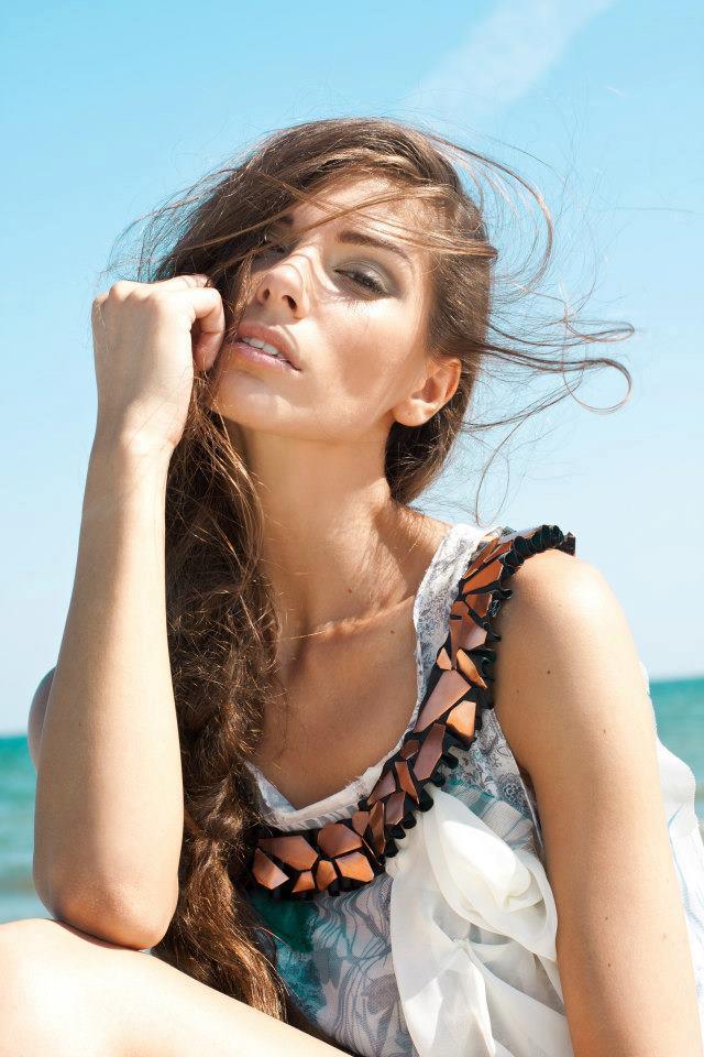 Denisa Avram Make Up Artist Bucurestialexandria